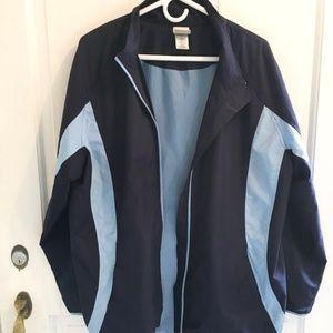 WOMEN'S JMS Activewear Jacket SIZE 16W
